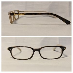 Juicy Couture Countryside eyewear/frame tortoise